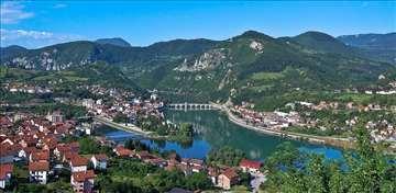 Andrićgrad, Višegrad, Republika Srpska