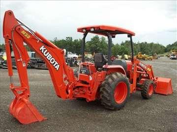 Traktor Kubota Mx5x9