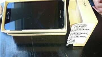 Samsung Galaxy S5 G900F 16GB - novo