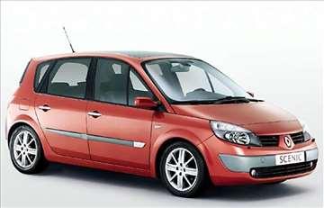 Renault Scenic AUTOMOBIL U DELOVIMA
