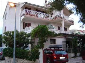 Hrvatska, Grebaštica, apartman