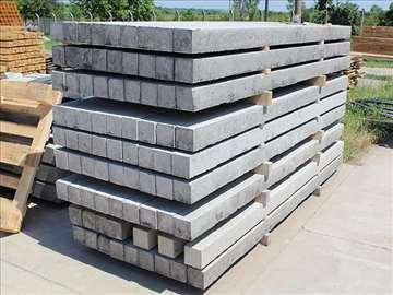 Kalupi za betonske stubove