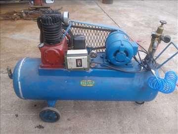 Kompresor Delloro 150l