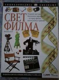 Enciklopedija sveznanje. Svet filma.Nova