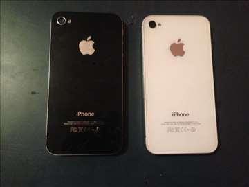 Iphone 4S beli/crni 16gb
