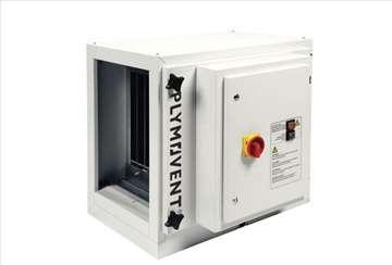 Elektrostratički filter