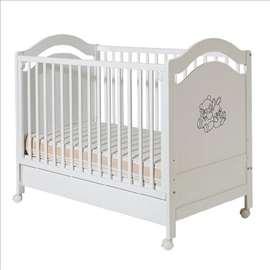 Krevetac za bebe Bambino