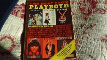 The best from Playboy, number four
