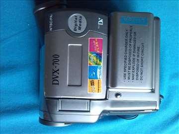 Kamera dvx-700 12mpx