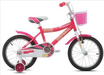 "Adria 1108 bicikl 16"" pink Ht (912134-16)"