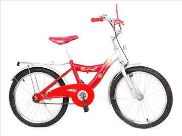 "Glory Bike bicikl dečiji 20"" crveni (fn2013-20r)"