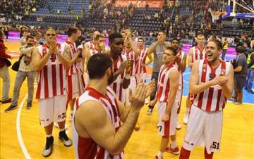 Ulaznice karte Zvezda-CSKA Nivo 400