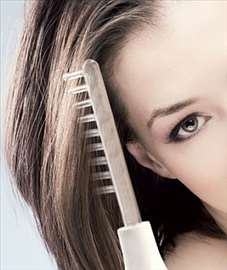 Darsonvalizacija lica, kože glave, delova tela