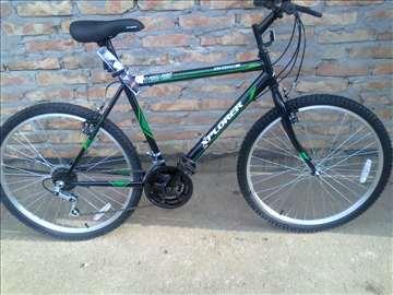 Bicikl marke Ehplorer