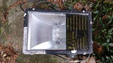 Reflektor metal halogen 150W