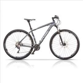 "BIcikl Cross euphoria  G10 MTB 29"""