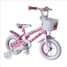 Dečiji bicikl Miss Daisy 12, Xplorer