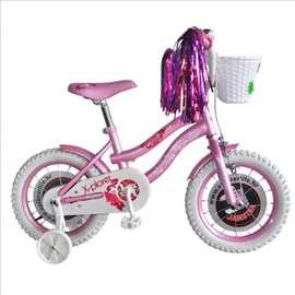 Dečiji bicikl Xplorer Animator 14