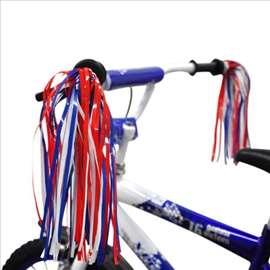 Resice za bicikl Xplorer Flower