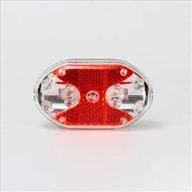 Xplorer stražnja 9 LED bljeskalica