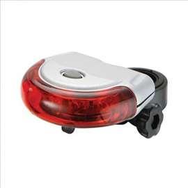 Xplorer zadnje svetlo, 5 LED, Mondo
