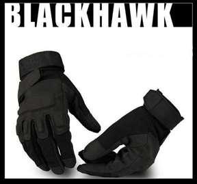 2XL Taktičke rukavice BlackHawk