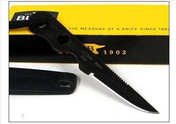 Buck skriveni nož