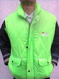 Fila jakna fluorescentna