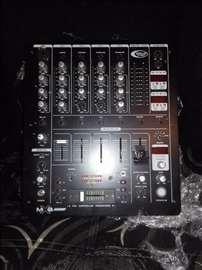 Mixeta pyle pa460 1000watts Pioneer gm-x402