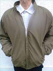 Nova jakna sa krznenom postavom
