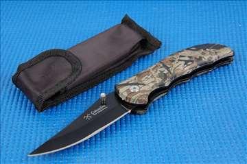 Nož Columbia maskirni