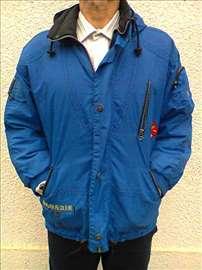 Proline jakna sa kapuljačom