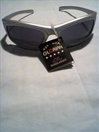 Sunčane naočare - sportski tip