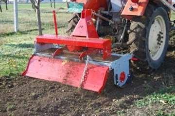 Traktorska freza Deljanin