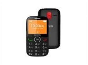 Mobilni Alcatel 2004G Black