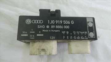 VW Bora, Golf 4 , relej ventilatora hladnjaka