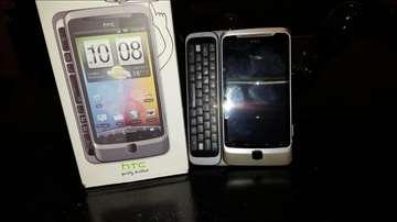 Hitno prodajem HTC Desire Z!!!