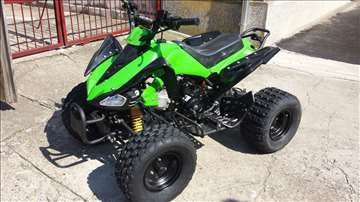 Yamaha Replica 125