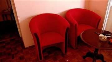 Dve fotelje hitna prodaja