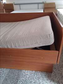 Kreveti i spavaće sobe - uvoz nameštaja iz Nemačke