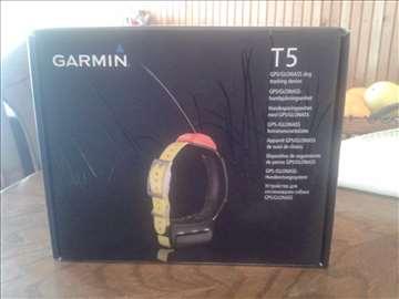 Ogrlice za praćenje pasa Garmin T5
