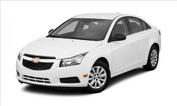 Rent A Car - Martello Plus - Chevrolet Cruze