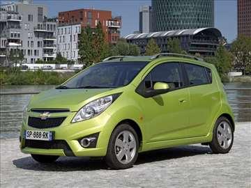 Rent A Car - Martello Plus - Chevrolet Spark