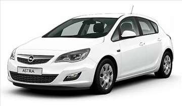 Rent A Car - Martello Plus - Opel Astra