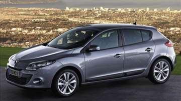 Rent A Car - Martello Plus - Renault Megane
