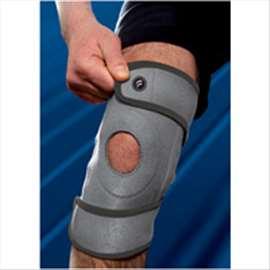Neoprene ortoza za koleno sa magnetima