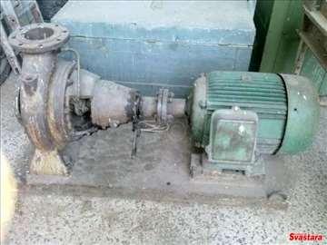 Centrifugalna pumpa Krzh 125/315 200m3/h