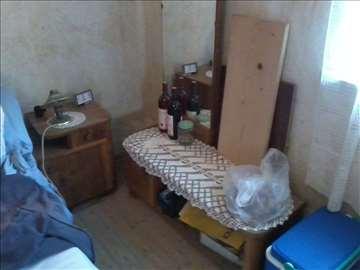 Starinska spavaća soba