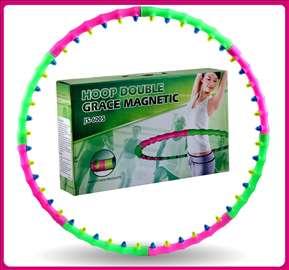 Magnetic Hula Hoop JS-6005 Model 1