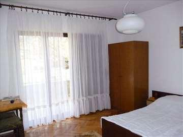 Hrvatska, Ždrelac, apartman